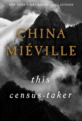 This Census-Taker Cover Image