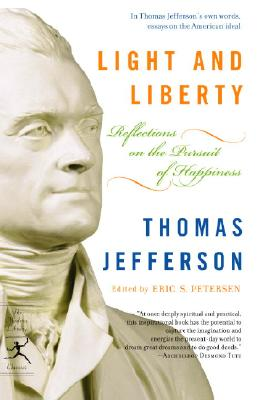 Light and Liberty: Reflections on the Pursuit of Happiness Cover Image