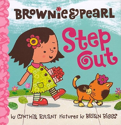 Brownie & Pearl Step Out Cover