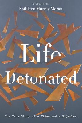 Cover for Life Detonated