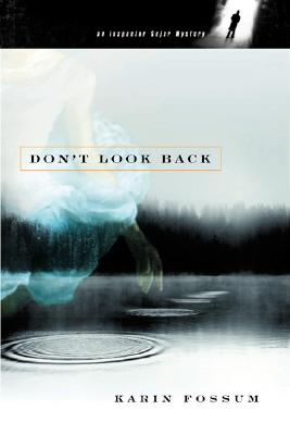 Don't Look Back Cover