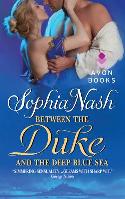 Between the Duke and the Deep Blue Sea Cover Image