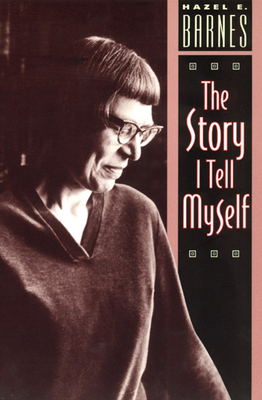 The Story I Tell Myself Cover