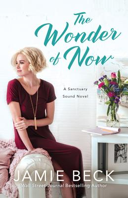 The Wonder of Now Cover Image