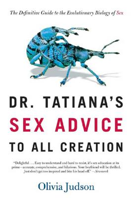 Dr. Tatiana's Sex Advice to All Creation Cover