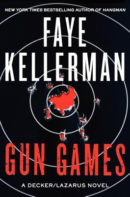 Gun Games Cover