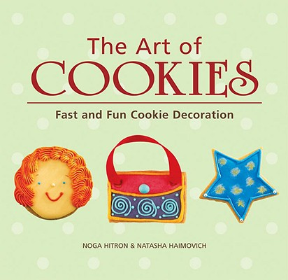 The Art of Cookies Cover