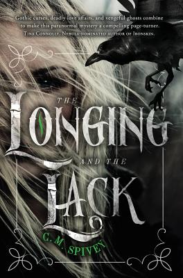 The Longing and the Lack (Unliving #1) Cover Image