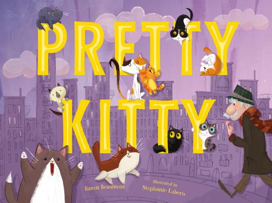 Pretty Kitty Cover Image
