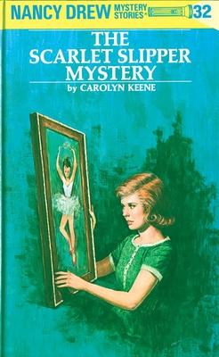 Nancy Drew 32 Cover