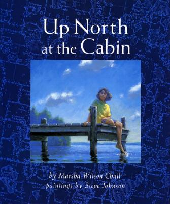 Up North at the Cabin Cover
