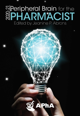 Peripheral Brain for the Pharmacist Cover Image