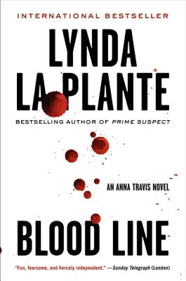 Blood Line (Anna Travis Mysteries) Cover Image
