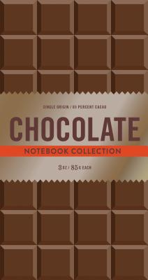 Chocolate Notebook Collection Cover Image