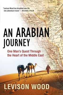 An Arabian Journey cover image