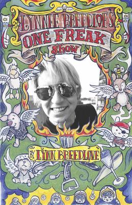 Lynnee Breedlove's One Freak Show Cover Image
