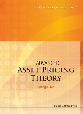 Advanced Asset Pricing Theory (Quantitative Finance #2) Cover Image