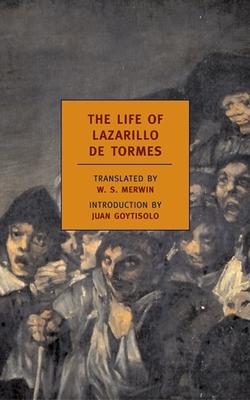 The Life of Lazarillo de Tormes Cover