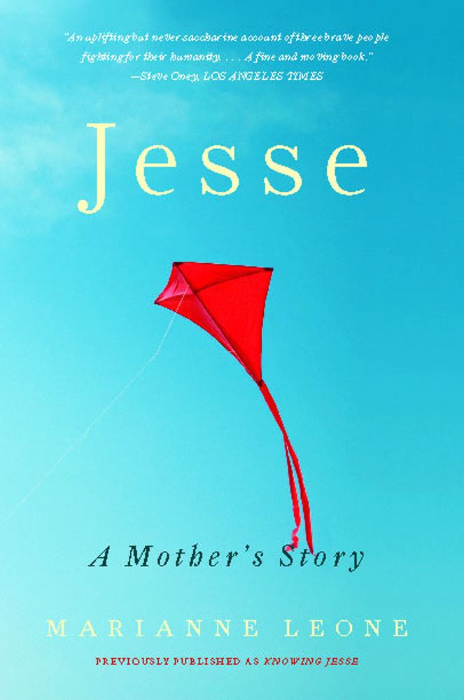 Jesse: A Mother's Story Cover Image