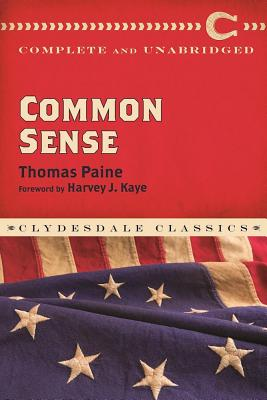 Cover for Common Sense (Clydesdale Classics)