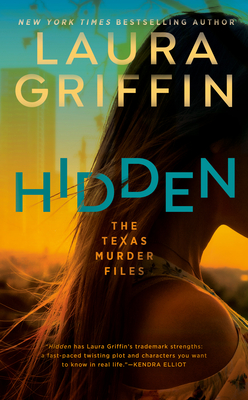 Hidden (The Texas Murder Files #1) Cover Image