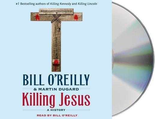 Killing Jesus Cover