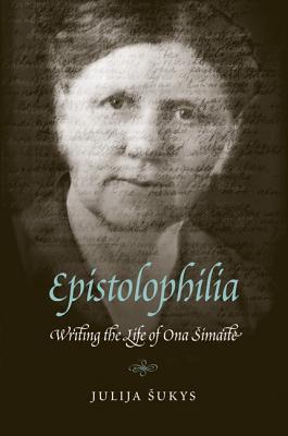 Epistolophilia Cover