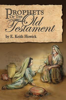 Prophets of the Old Testament Cover