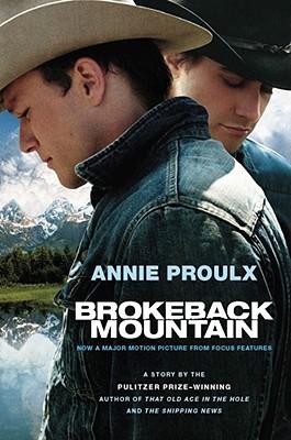 Brokeback Mountain Cover