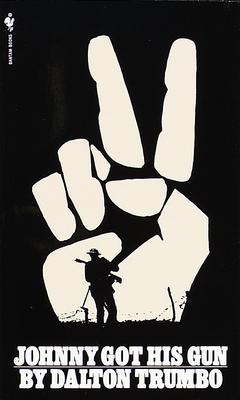 Johnny Got His Gun: A Novel Cover Image