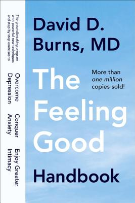 The Feeling Good Handbook Cover