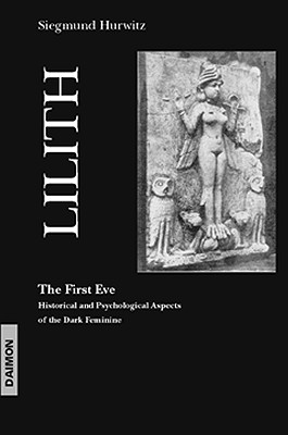 Lilith the First Eve Cover Image