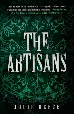 The Artisans Cover Image