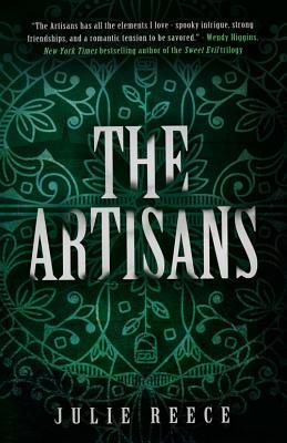 Artisans Cover
