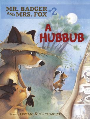 A Hubbub Cover