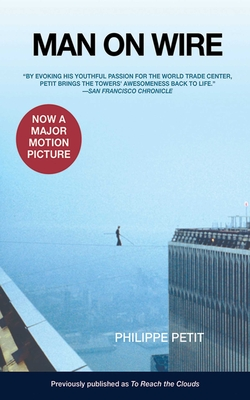 Man on Wire Cover Image