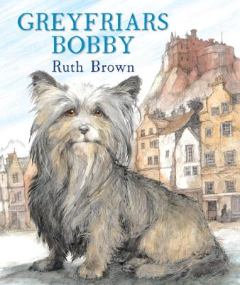 Cover for Greyfriars Bobby