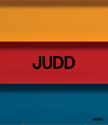 Judd Cover Image