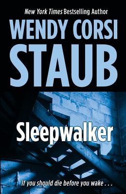 Cover for Sleepwalker