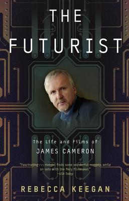 The Futurist Cover