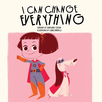 I Can Change Everything Cover Image