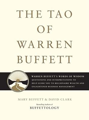 The Tao of Warren Buffett Cover