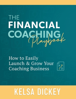 The Financial Coaching Playbook Cover Image