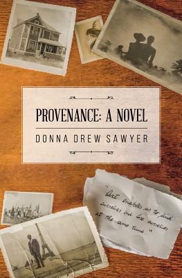 Provenance Cover