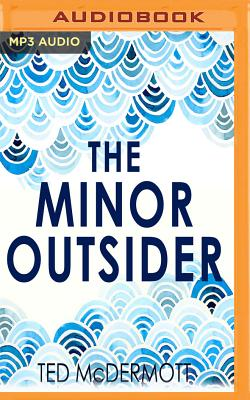Cover for The Minor Outsider