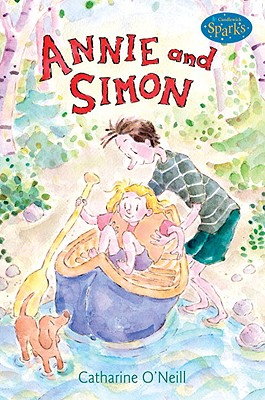Annie and Simon Cover
