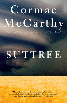 Suttree Cover