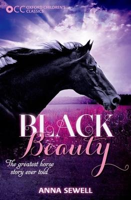 Cover for Black Beauty (Oxford Children's Classics)