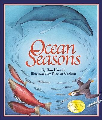 Ocean Seasons Cover