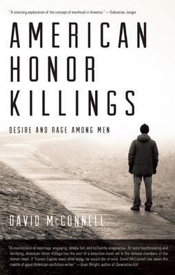 American Honor Killings Cover